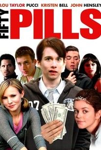 Fifty Pills