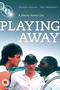 Playing Away