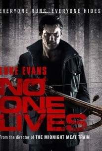 No One Lives (2012) - Rotten Tomatoes