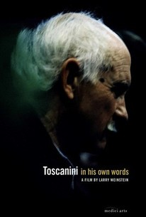 Toscanini in His Own Words