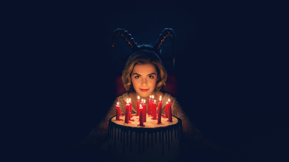 Chilling Adventures of Sabrina - Rotten Tomatoes