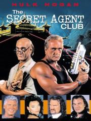 The Secret Agent Club
