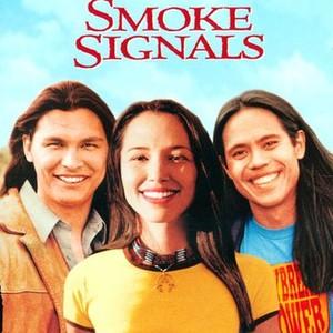 smoke signals rotten tomatoes