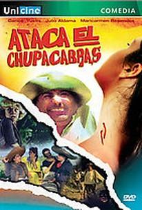 Ataca El Chupacabras