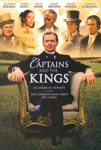 Captains and the Kings