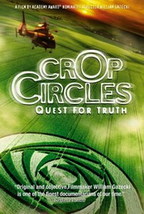 Crop Circles: Quest for Truth