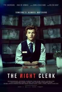 The Night Clerk ()2019