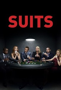 Suits Rotten Tomatoes