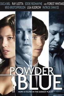 Powder Blue 2009 Rotten Tomatoes