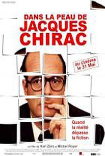 Being Jacques Chirac