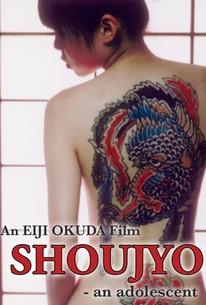 Shoujyo: An Adolescent