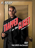 R. Kelly - Trapped in The Closet Chapters 1-22