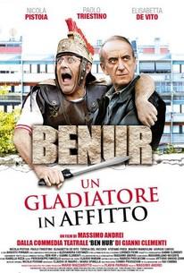 Ben Hur (Benur - Un Gladiatore In Affitto)