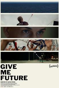 Give Me Future (Give Me Future: Major Lazer in Cuba)