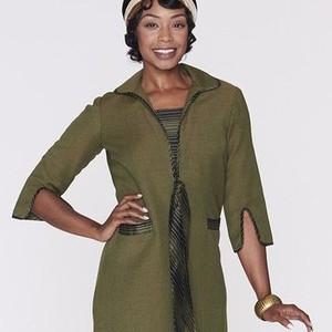 Chantel Riley as Trudy Clarke
