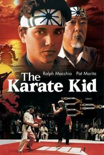 The Karate Kid (1984) - Rotten Tomatoes