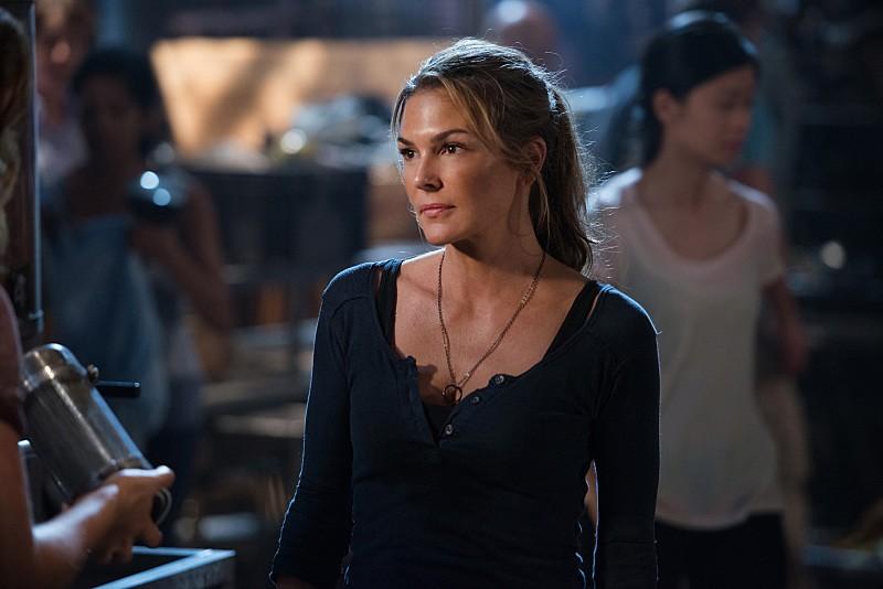 The 100 - Season 3 Episode 1 - Rotten Tomatoes
