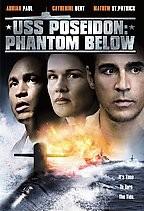 USS Poseidon: Phantom Below