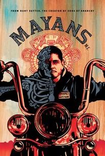 Băng Đảng Mô Tô (Phần 1) - Mayans M.C.