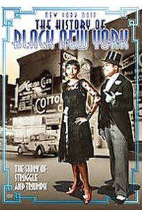 New York Noir: The History of Black New York