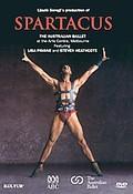 Spartacus - The Australian Ballet