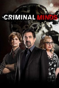 Criminal Minds: Season 3 - Rotten Tomatoes