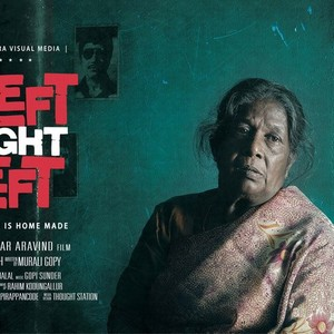Left Right Left (2013) - Rotten Tomatoes