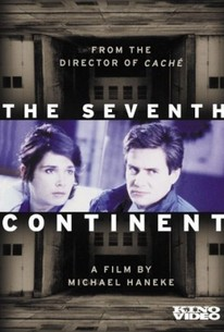 Image result for The seventh continent movie poster
