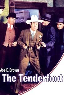The Tenderfoot