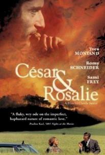 Cesar and Rosalie