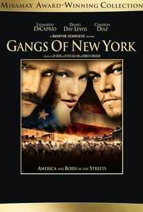 Gangs of New York