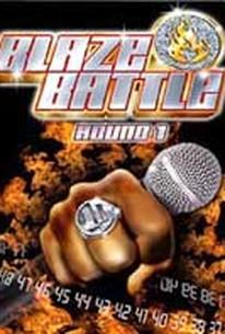 Blaze Battle - Round 1