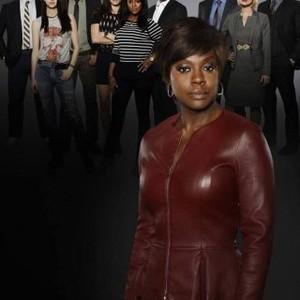 <em>How to Get Away With Murder</em>: Season One