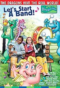 Dragon Tales - Let's Start A Band