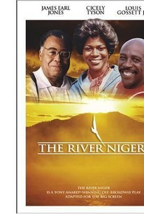 The River Niger