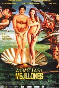 Almejas y mejillones (Clams and Mussels)