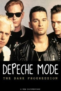 Depeche Mode: The Dark Progression