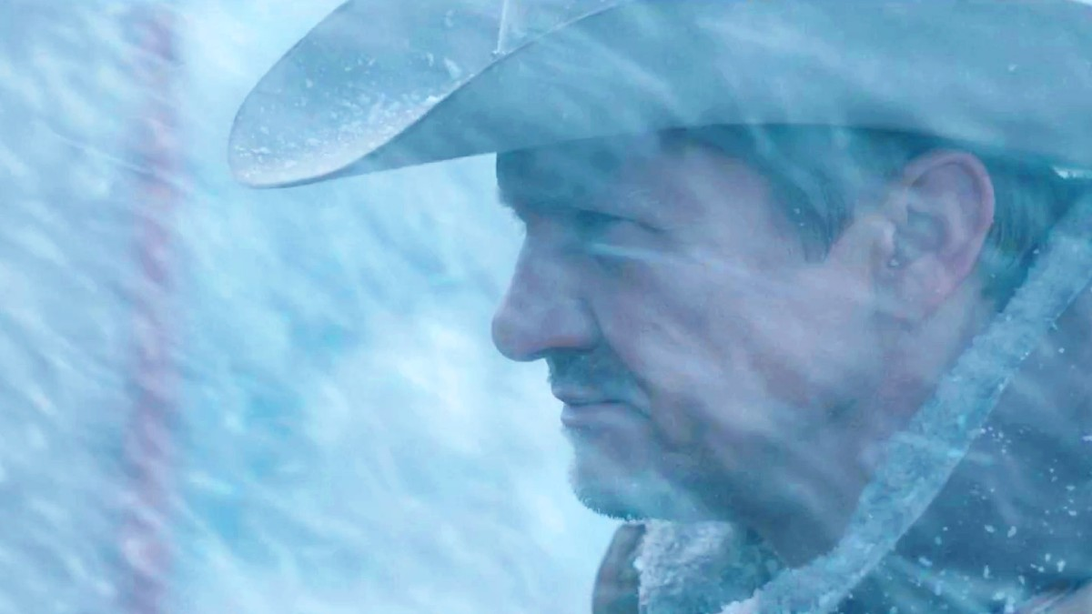 wind river 2017 rotten tomatoes