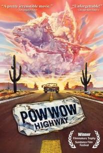 Pow Wow Highway