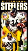 Pittsburgh Steelers 1999 Official NFL Team Video