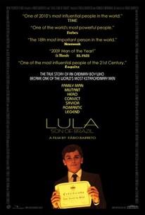 Lula, the Son of Brazil