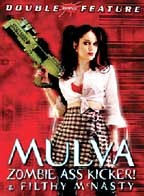 Mulva: Zombie Ass Kicker/Filthy McNasty - Double Feature DVD