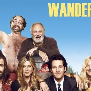 Wanderlust (2012) - Rotten Tomatoes