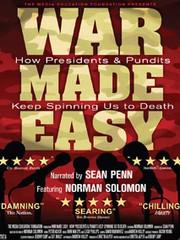 War Made Easy