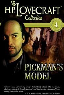 Pickman's Model (Chilean Gothic)