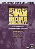 Stories from the War on Homosexuality