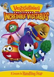 Veggietales: The League Of Incredible Vegetables