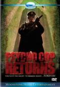 Psycho Cop 2