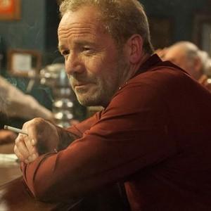 Peter Mullan as Jim O'Casey