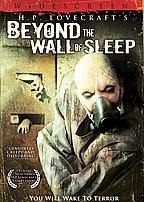 Beyond the Wall of Sleep